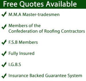 Approved Roofing Roofing Services Warrington Manchester Lancashire